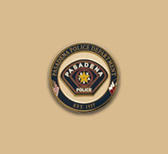 Police Department   Pasadena, TX