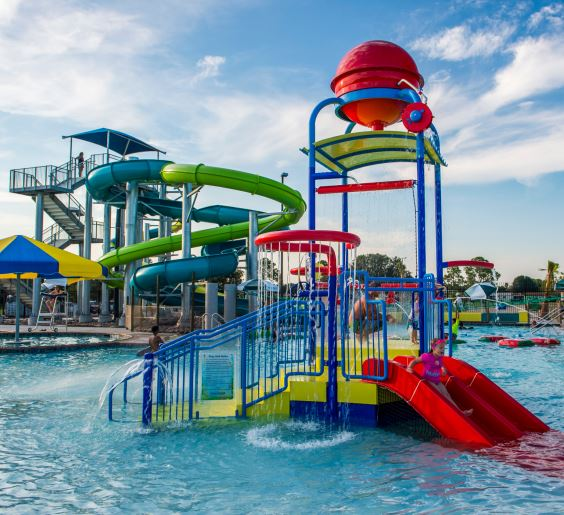 Picture of Strawberry Water Park