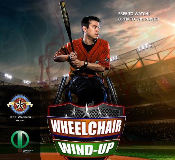 Wheelchair Wind UP