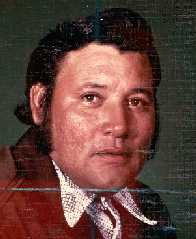 1978 photo of Narciso Hernandez