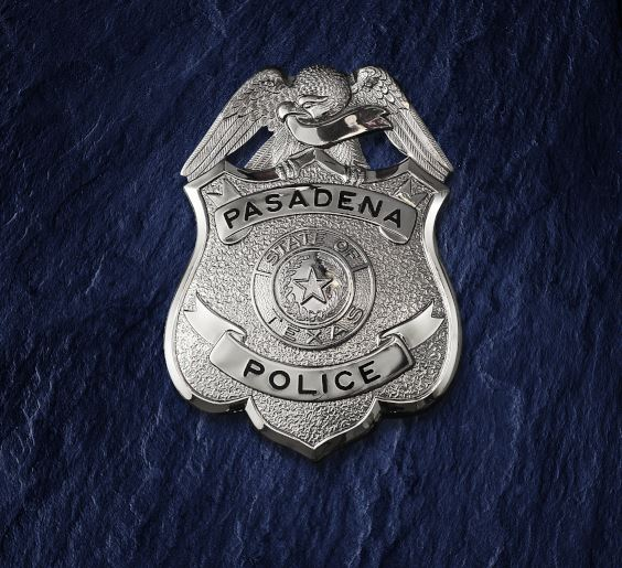 PPD Badge