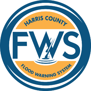 flood warning system logo